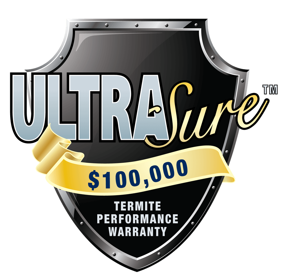 Ultrasure Termite Performance Warranty
